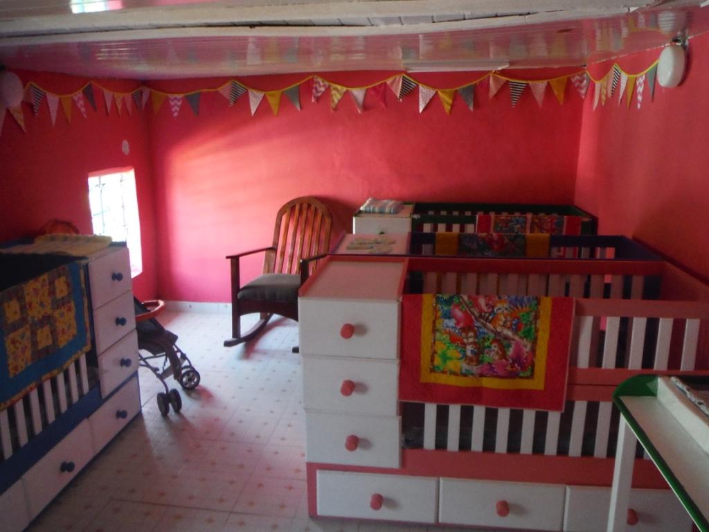 Huruma Nursery