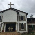 Huruma Chapel