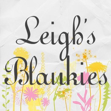 Leighs Blankies