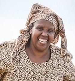 Mama Zipporah