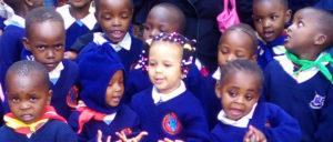 Huruma Preschool