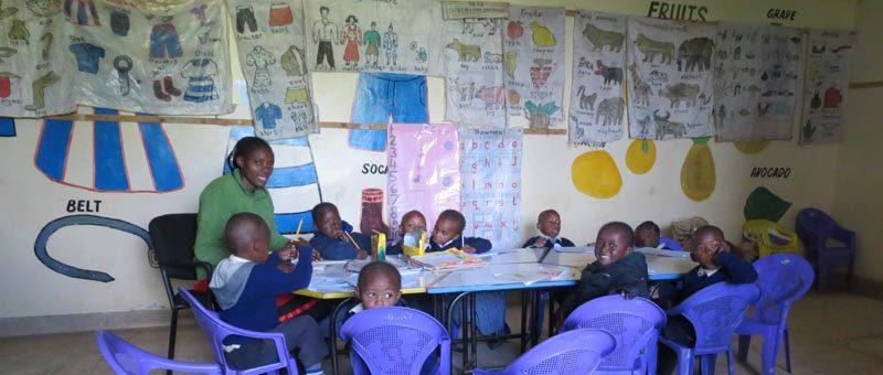 Huruma Schools
